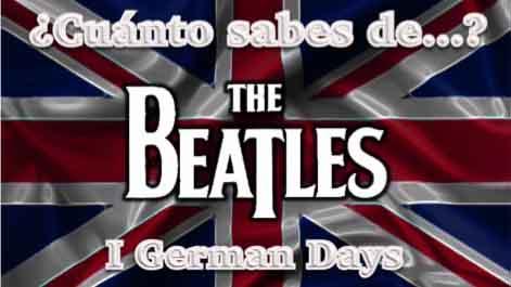 10 Cosas que seguro no sabías de los Beatles