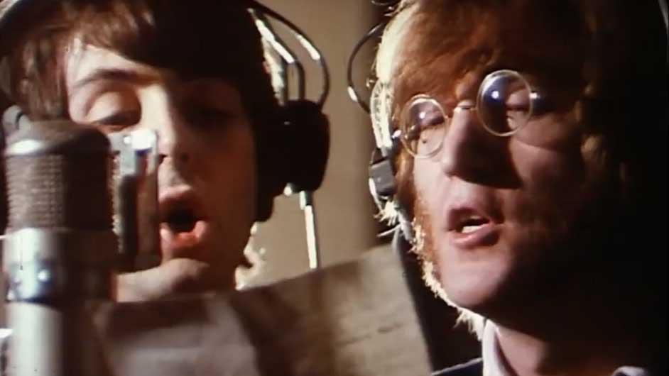 The Beatles no sabían hacer rock - WikiRocK