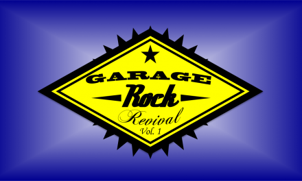 Garage Rock Revival Vol.1