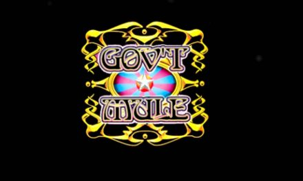 Gov't Mule Revolution del mejor Blues Rock