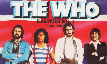 The Who se pelean a muerte