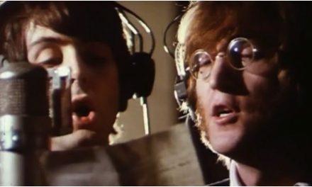 The Beatles no sabían hacer rock