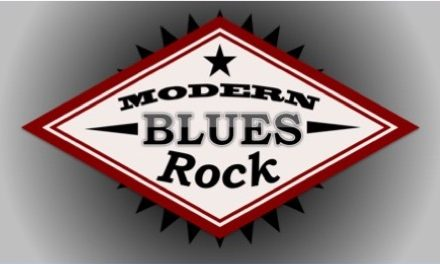Modern Blues Rock Vol. 1