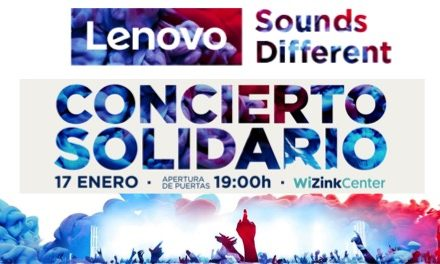 Lenovo Sounds Different El Mejor Indie