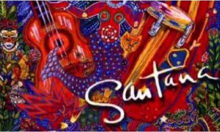 Las 10 mejores canciones de Santana | Con Playlist de Spotify