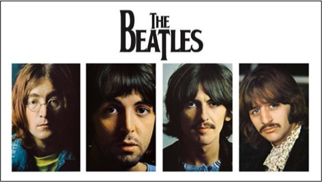 The Beatles White Album – WikiAnálisis
