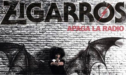 Nuevo Disco de Los Zigarros a la venta el 8 de Marzo
