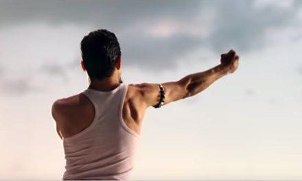 Escenas de 'Bohemian Rhapsody' censuradas en China