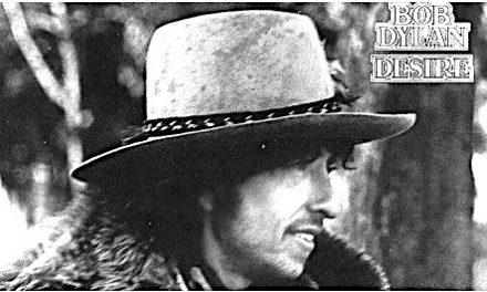 Bob Dylan – Desire   El último gran disco