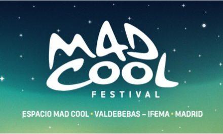 Mejoras Mad Cool 2019