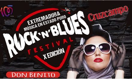 Rock and Blues Festival 2019 X Edición