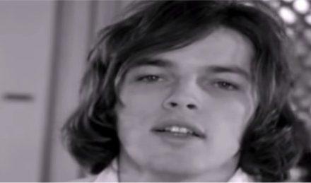 Cumpleaños de David Gilmour
