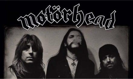 Discografía completa de Motörhead a la venta
