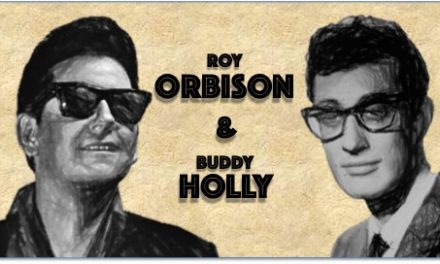 Concierto Hologramas Roy Orbison y Buddy Holly