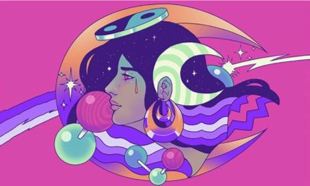 Anni B Sweet 'Sola con la Luna'