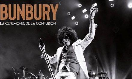 Bunbury anuncia nuevo disco
