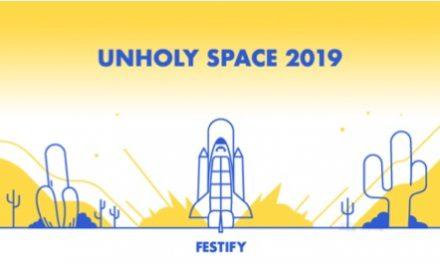 Festify 2019 Crea tu propio festival de música