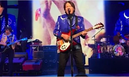 John Fogerty My 50 Year Trip – Las Vegas