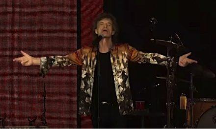Mick Jagger operado con éxito en Nueva York