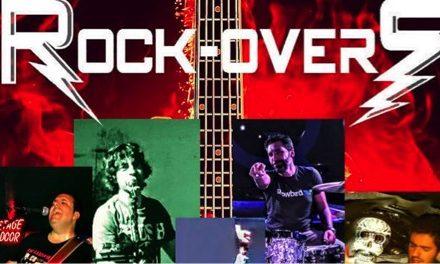 Rock Overs – Rock para toda la familia