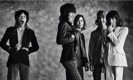 The Rolling Stones – La portada de Sticky Fingers