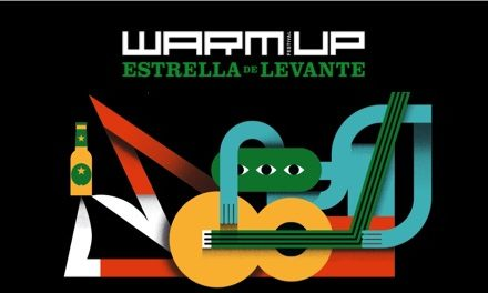Warm Up 2019 Estrella de Levante