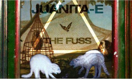 Juanita-E presenta su nuevo disco The Fuss