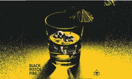 Black Pistol Fire estrenan nueva canción 'Pick your Poison'