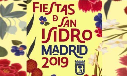 Fiestas de San Isidro 2019