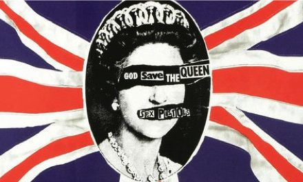 Sex Pistols y su God Save the Queen