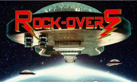 Rock Overs en Dharma Live Music
