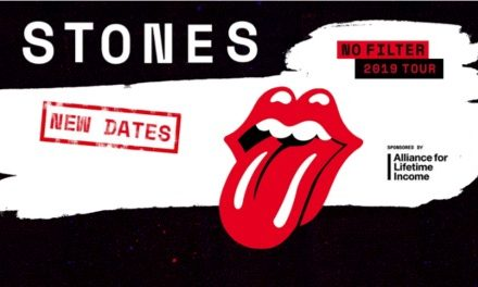 The Rolling Stones reactivan su gira No Filter Tour