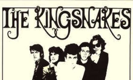 The Kingsnakes y su impresionante Roundtrip Ticket