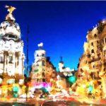 Pongamos que hablo de Madrid en 15 Canciones