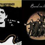 1973 – El año de Transformer y Band on the Run