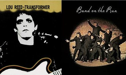 1973 – El año de Transformer y Band on the Run