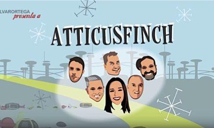 Atticusfinch – Amantes de lo Elegante