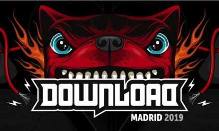 Download Festival Madrid 2019 – Horarios definitivos