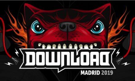 Download Festival Madrid 2019 – Horarios definitivos