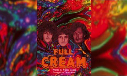 Full Cream – Nuevo libro sobre la mítica banda