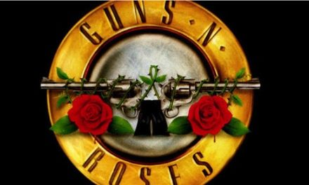 Slash confirma nuevo disco de Guns N' Roses