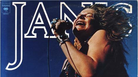 Janis Joplin y su Summertime