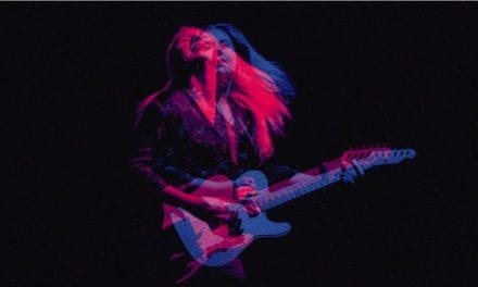 Joanne Shaw Taylor – La reina del Blues Rock