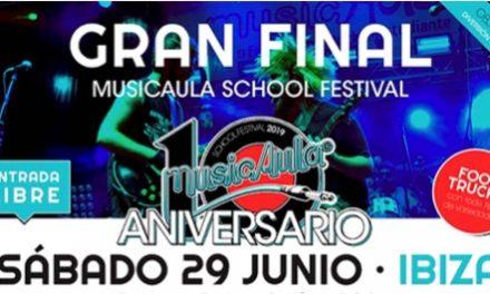 Musicaula School Festival 2019 – La Gran Final