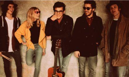 Nebraska – La joven promesa del rock en español