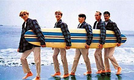The Beach Boys – Buenas Vibraciones (… y no tan buenas)