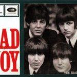 The Beatles y su Bad Boy