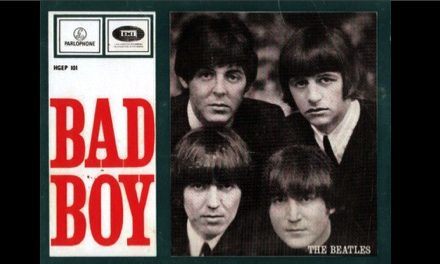 The Beatles y su Bad Boy