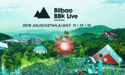 Bilbao BBK Live 2019 – Horarios Definitivos
