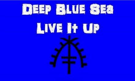 Deep Blue Sea – Cocktail de Rock, Blues y Soul